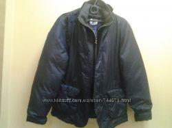 Фирменная куртка 2 в 1, размер 42. Bluband, Италия.