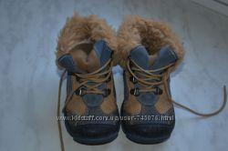 Ботиночки Bartek 13, 2 см стелька