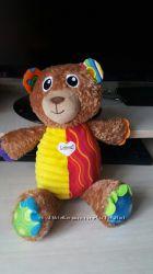 Lamaze Мой первый медвежонок, 27 см