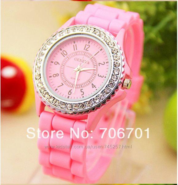 Умные часы GPS розовые арт 1101 - avitoru