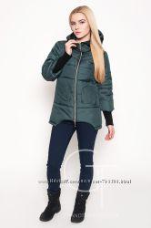 Яркие стильные куртки 38-58р.