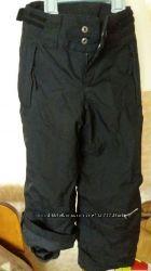 Columbia штаны непромокающие зимние
