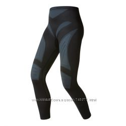 термобельё Odlo  Pants long Evolution X-Warm размер L