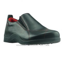 туфли footprints by Birkenstock Zamora 36 р широкая стопа