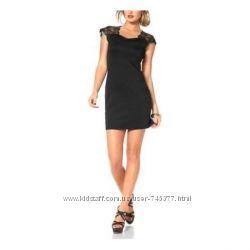новое оригинальное коктейльное платье - футляр Melrose  размер 40