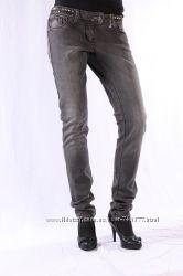 джинсы Playlife Jeans  Super Skinny Fit   размер W31L34