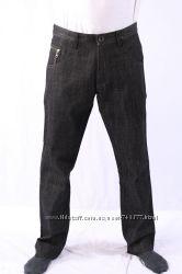 фирменные джинсы Live Mechanics Jeans , цвет черный , размер 3434