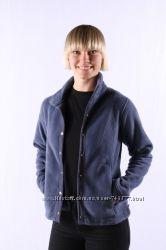 флисовая кофта  Teddy&acutes   Fleece Jacke Shepi , цвет синий , размер Gr. M