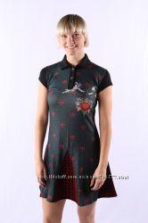 оригинальное платье Smash Damen Designer   Afrodite размер L