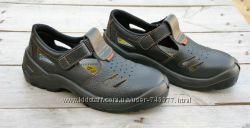 новые фирменные рабочие летние ботинки-сандали BICAP S1 SRC размер 40