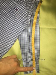 Продам рубашку Tommy Hilfiger