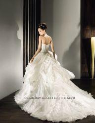 Продам свадебное платье Demetrios