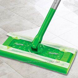 Швабра Swiffer Sweeper 10 Wide Mop