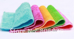 Бамбуковые салфетки для мытья без моющего средства