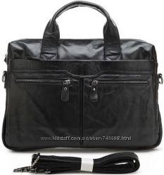 Кожаные мужские сумки в стиле винтаж. Отличное качество по доступной цене