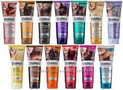 Коллекция масок и бальзамов Balea Professional