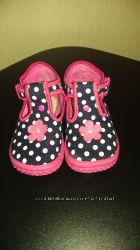 обувь Zetpol на девочек в размере 21-24