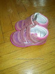 Ботинки новые на принцессу
