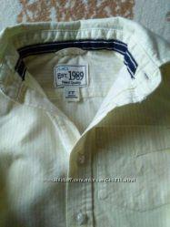 Рубашка Children´s placе на 2 года в идеальном состоянии.