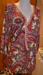 туника-платье мини, Манго