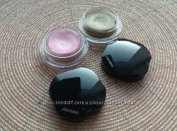 Shiseido  Shimmering Cream Eye Color Кремовые тени для век с мерцающим эффе