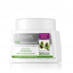 Биоактивная репейная маска-кондиционер -   Eveline Cosmetics Repair