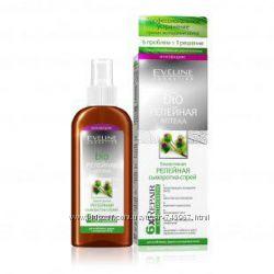 Биоактивная репейная сыворотка-спрей -   Eveline Cosmetics Repair