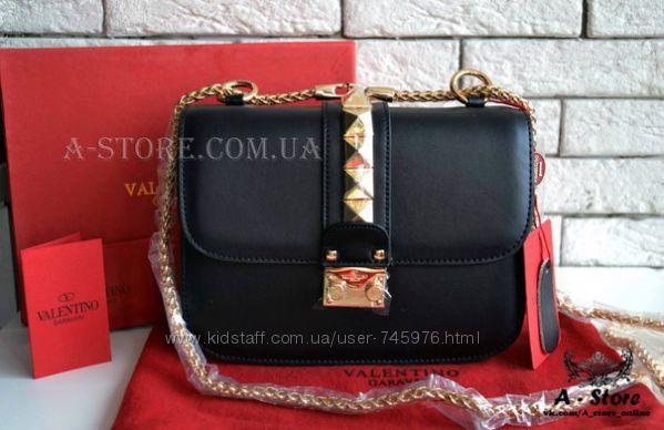 Сумки Valentino по цене от 57 300 руб купить в интернет