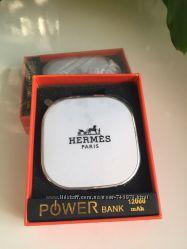Портативное зарядное устройство Hermes. Power Bank