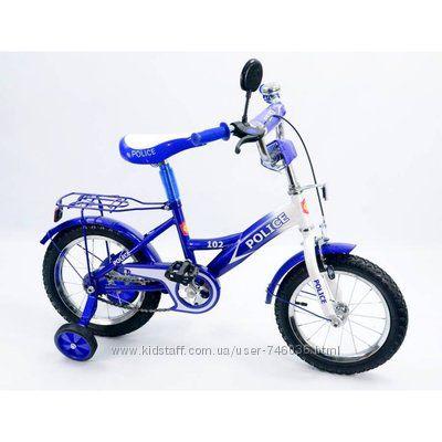 Велосипед 14 дюймов купить