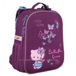 Купить недорого рюкзак ранец школьный для девочки KITE  Германия. Наличие