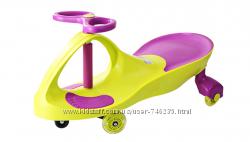 Новинка Smart Car Смарт кар с полиуретановыми колесами, разные цвета