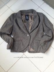 Очень стильный пиджак Mertvisser