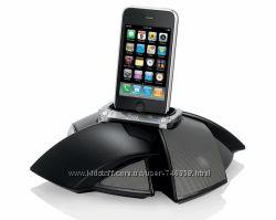Портативная акустика JBL On Stage IV для iPod и iPhone