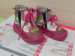 Ботинки Red Kids демисезонные, 19 размер