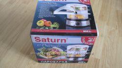 Пароварка SATURN ST-EC7177