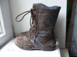 Зимние ботинки Superfit Gore-Tex 29 розм.
