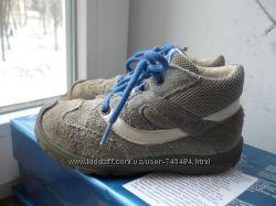 Демисезонные ботинки Super fit 23 разм.