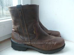Деми кожаные ботинки Ecco Gore-Tex, 37 разм