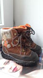 Зимние ботинки Superfit Gore-Tex 22 розм.