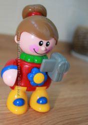 Звуковая игрушка для малыша Tolo
