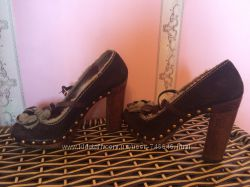 Туфли женские Dolce&Gabbana оригинал Италия