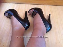 Туфли-босоножки женские Basic оригинал
