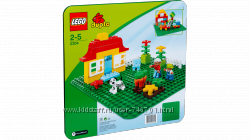 Lego Duplo  пластина 2304