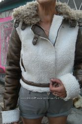 курточка в отличном состоянии