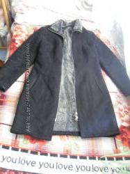 пальто зима в хорошем состоянии