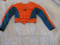 карнавальный костюм человек-паук