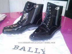 стильные ботинки Bally