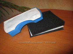 Набор фильтров 5 шт фильтр для пылесоса Samsung DJ9701040C Пересылаю
