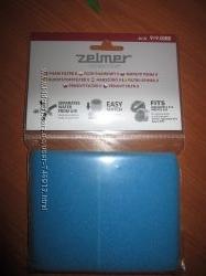 Фильтр пены для пылесоса ZELMER зелмер 919. 0088 Пересылаю